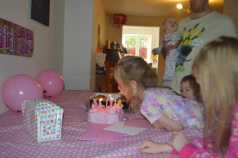 birthday, the princess, dontcallmestepmummy