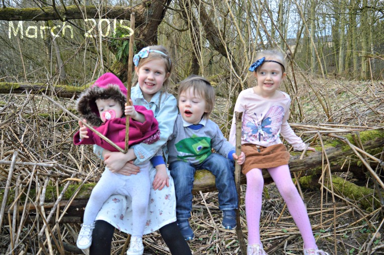 siblings, dontcallmestepmummy, march, blended family, mummy blog, family portrait projects