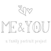 me & you logo