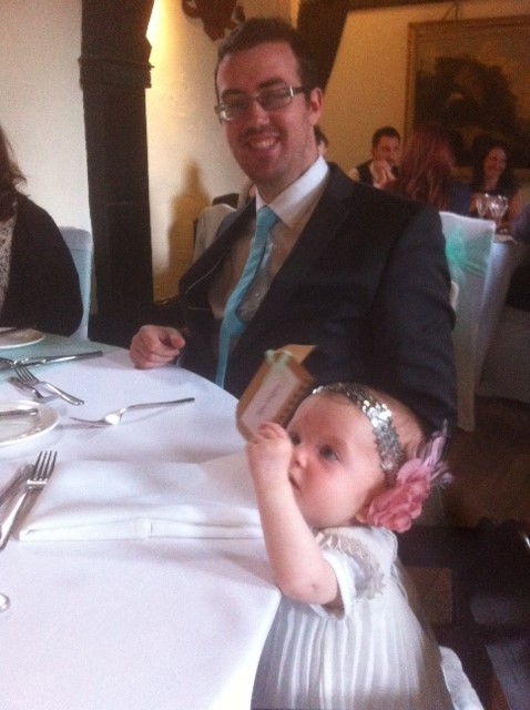 dontcallmestepmummy, children at weddings