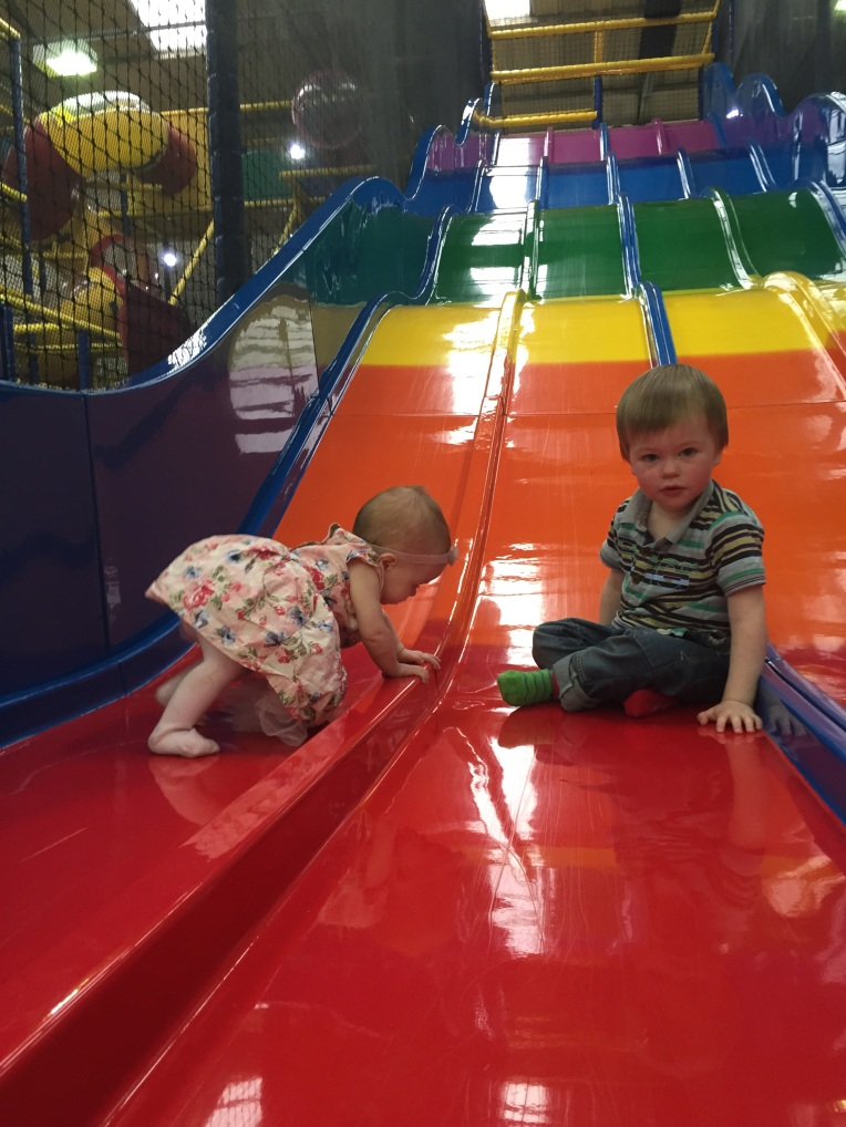 soft play, dontcallmestepmummy, blended family, siblings, the ordinary moments, tales from a toddler