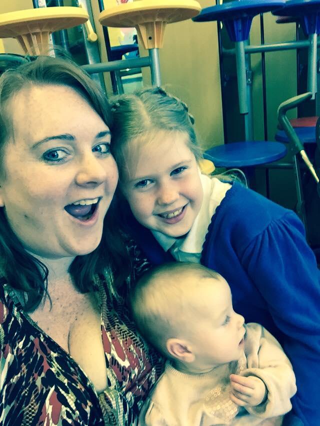 selfie, dontcallmestepmummy, harvest time, blended family, step mum, school assemblies, compassion uk, water of life