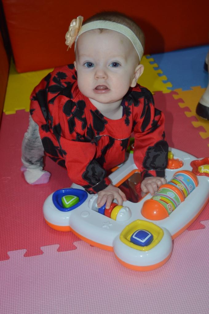 dontcallmestepmummy, the baby, blended family, mummy blog, soft play