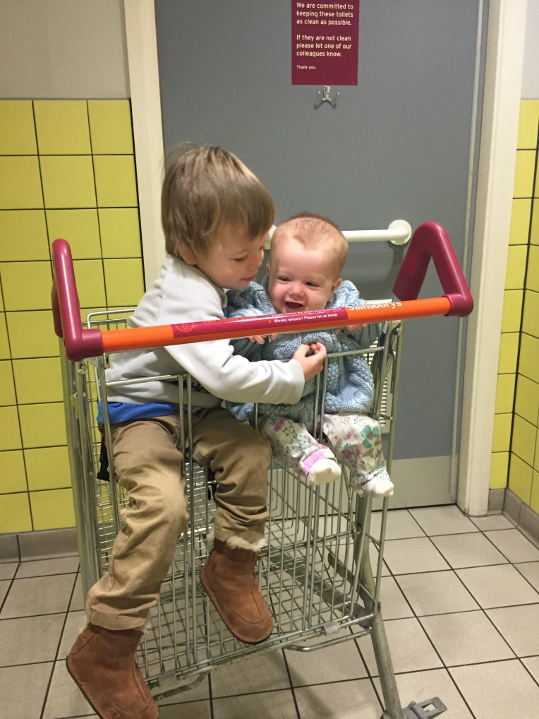 2 under 2, supermarket trolleys, dontcallmestepmummy, the ordinary moments, blended family
