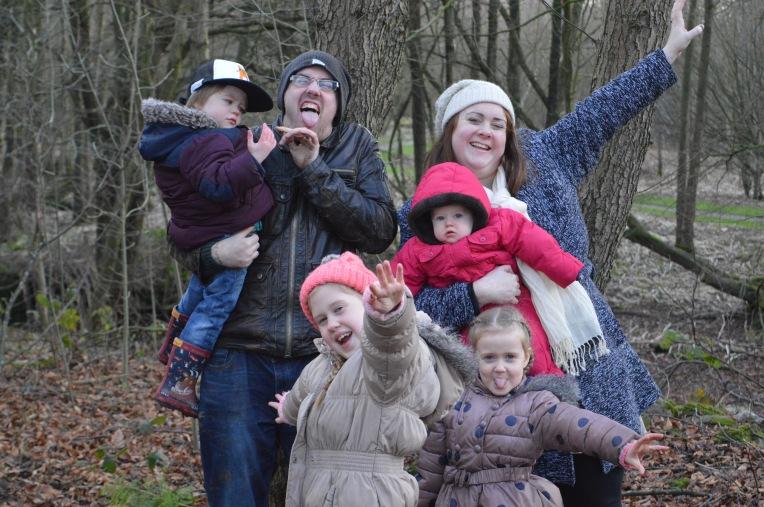raising a blended family, dontcallmestepmummy, mummy blog, how to raise a blended family