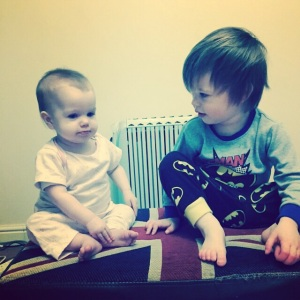 dontcallmestepmummy, new routine, blended family, postnatal depression, mummy blog