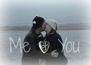 Me & You badge, dontcallmestepmummy, family portrait project, blended family, couples, mummy blog
