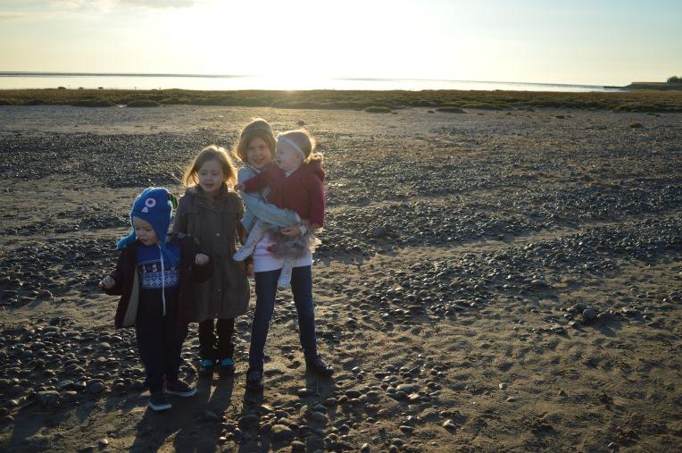 siblings, beach day, dontcallmestepmummy, blended family, mummy blog, family portraits
