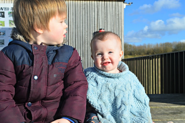 country kids, Our Great 2015 Outdoors Bucketlist, dontcallmestepmummy, blended family, mummy blog, nature reserve, winter days, Brockholes, siblings