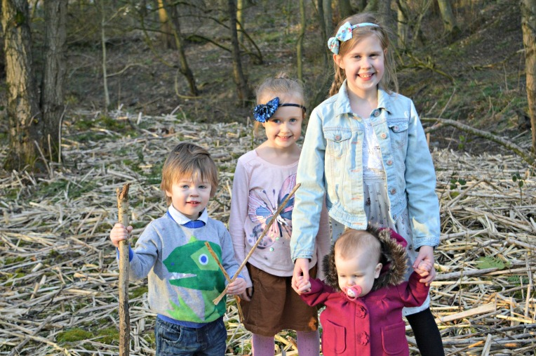 siblings, daddy edition, dontcallmestepmummy, blended family, mummy blog, family portraits