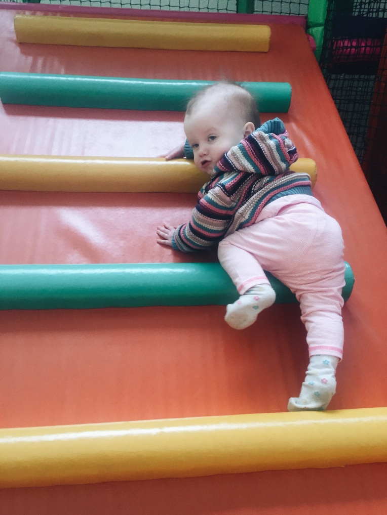 Just the 2 of Us, justus2, dontcallmestepmummy, blended family, mummy blog, soft play, cuddles, mummy and daughter, learning to walk