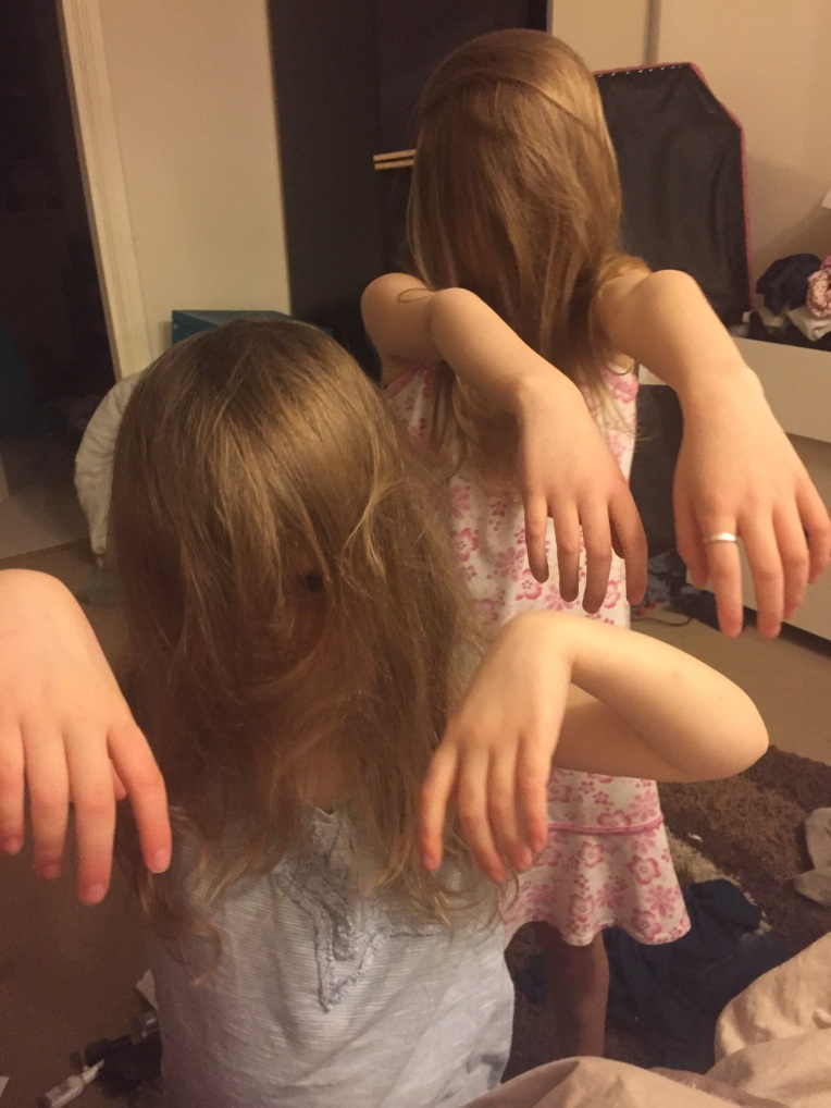 the ordinary moments, pillow talk, step daughters, mummy blog, blended family, dontcallmestepmummy