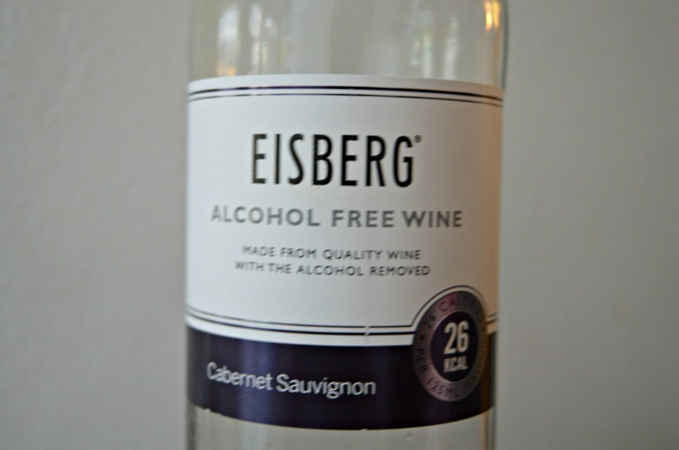 eisberg alcohol-free wine, review, cabernet sauvignon, family meals, special occasions, dontcallmestepmummy, blended family, mummy blog